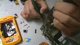 Разборка и ремонт Sigma  X-treme PQ15