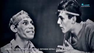 Смотреть видео К 100-летию Давида Карасика. «Культурная эволюция», телеканал «Санкт-Петербург» онлайн