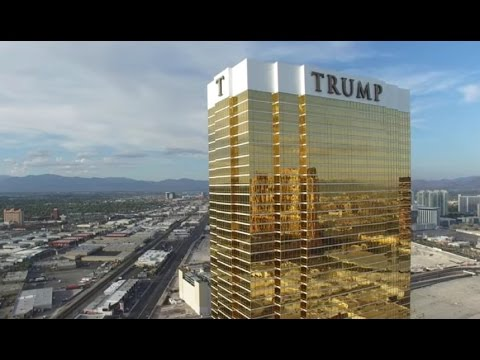 Trump Towers Made Of Cheap Chinese Steel