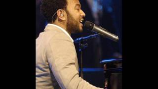 "John Legend ""Used To Love U"""