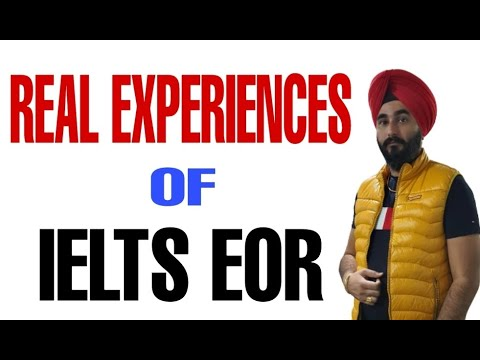 Download IELTS EOR Experience Of Students | Watch This Video Before Applying Revaluation In Ielts | Ielts EOR