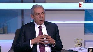 كل يوم - م/ طارق قابيل وزير الصناعة يتكلم عن مشاكل المصانع المغلقة والمتعثرة في مصر