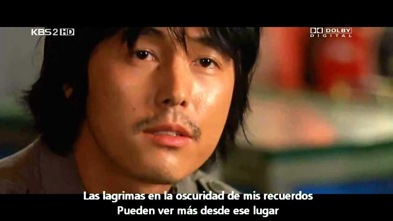 A Moment To Remember In Heaven Jyj Sub Español Hd Mv Youtube