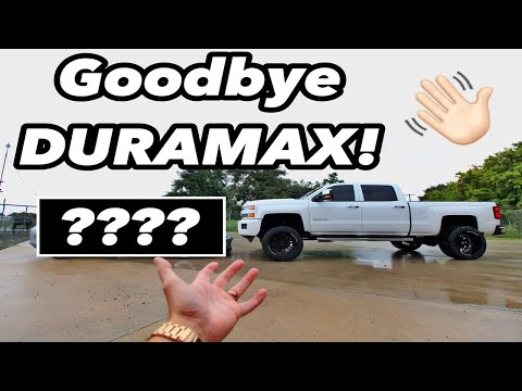 Looks like I'll be SELLING THE DURAMAX For THIS! (You won't be disappointed)