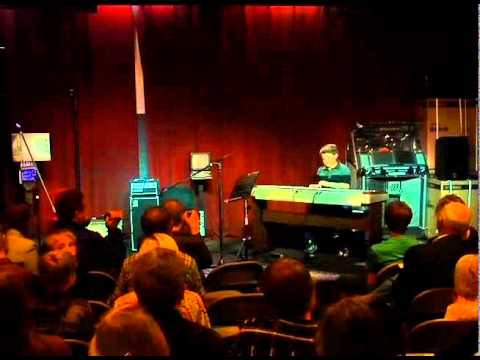 MV School of Music: Lawson A (Spring 2012 Recital)