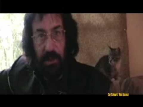 THE GLORY OF LOVE (MUSIC VIDEO) - Guy Schwartz