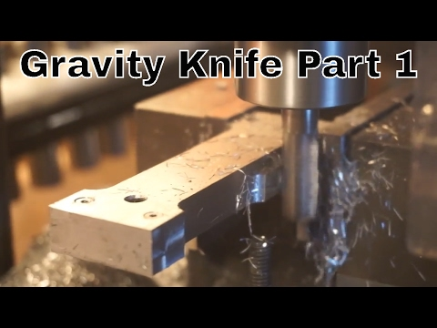 German Paratrooper Gravity Knife Repair Vulcan Gun Refi