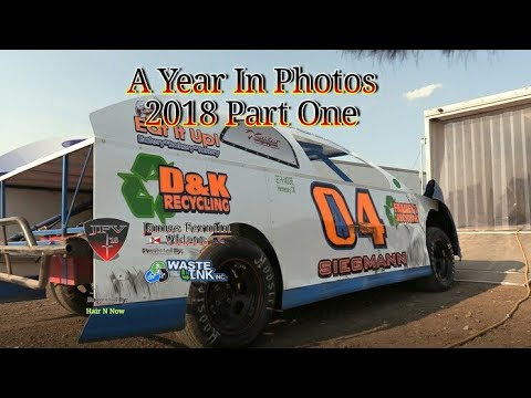 November 14, 2018. Wichita, Kansas. Pictures Of: 00 Jerrod Reimer (Street Stock) 00 Rodney Chaffin (Modified) 00 Troy Reeves (Mod Lite) 0 Brody Robe ... - dirt track racing video image
