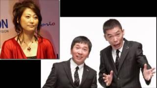 爆笑問題の田中裕二が女芸人の友近が出演するミュージカル 『アダムスフ...