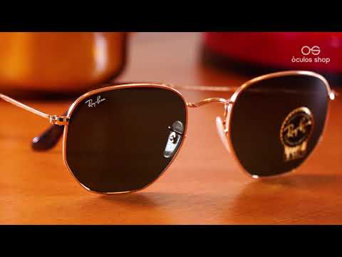 2172f69b35b Review of Ray-Ban RB 3447 Round Lennon Sunglasses Review   Styling