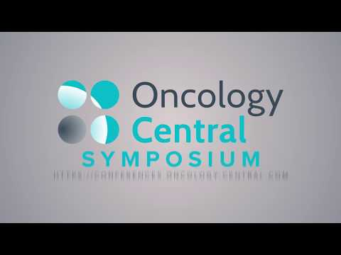 Oncology Central Online Conference Symposium Video Advertisement