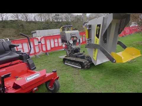Porteath Garden Machinery