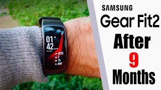 Should you buy the Samsung Gear FIT2 /Pro???