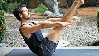 Best Pilates Core & Total Body Workout
