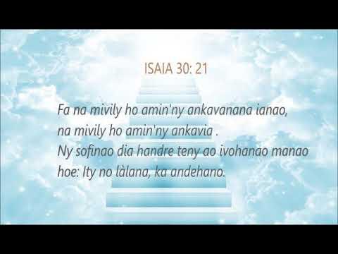 Fihirana Ffpm 426 Nanatona Anao, Mpanavotra ô