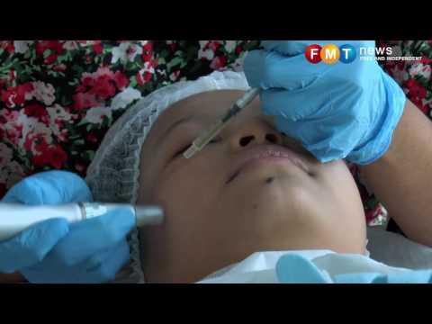 Sky Clinic tawar kemudahan cantikan kulit