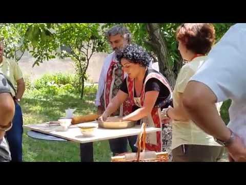 Silk Road Armenia