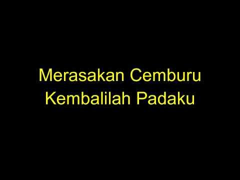 Merpati Band, Tak Rela Cover LIRIK