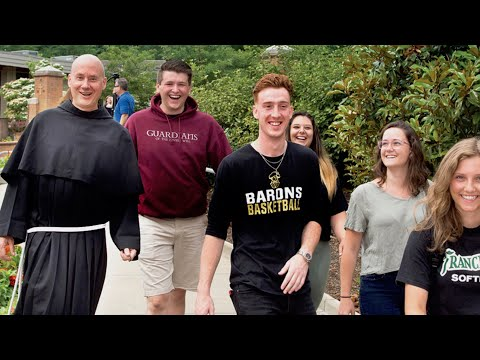 A Gift That Helps Students Become Saints – Giving Tuesday 2019