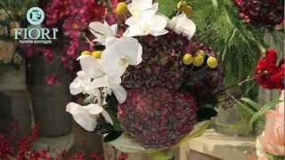 Цветочные шедевры FIORI(Мы уверены в том, что цветочное оформление придаст настроение и стиль Вашему мероприятию. Флористы Fiori..., 2013-01-22T15:55:13.000Z)