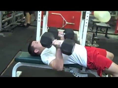 College Wrestling Strength & Conditioning Workout