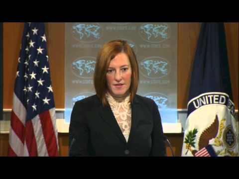 Jen Psaki on India Supreme Court ruling on homosexuality