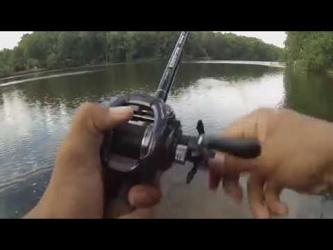 Largemouth Bass Fishing In Georgia
