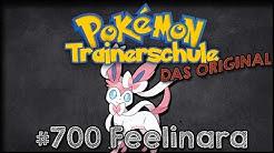 DIE TRAINERSCHULE (#22) Pokémonkunde: Feelinara