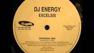 DJ Energy - Excelsis (Original Mix)
