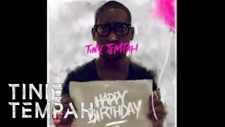 Tinie Tempah Like It Or Love It feat. Wretch 32 J Cole.mp3