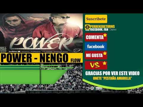 Ñengo Flow y Kenny The Ripper - Power (PREVIEW) (Prod By. Dj Goldo)