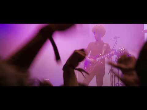 WAX TAILOR - I Had A Woman (Live Vieilles Charrues 2017)
