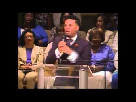 Get that devil! | Min. Sam L. Townsend, Jr.