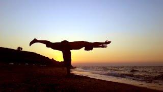 Gambar cover Sundown Yoga by Gareth William on Kos Island Greece