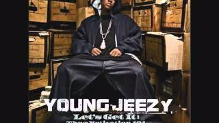 Watch Young Jeezy Dont Get Caught video