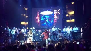 Gambar cover Via Vallen X OM SERA  -  memori berkasih featuring Temon
