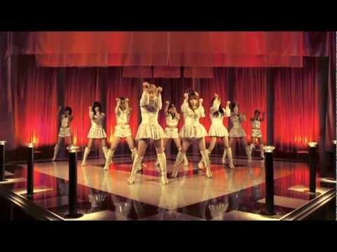モーニング娘。 『Only you』 (Dance Shot Ver.)