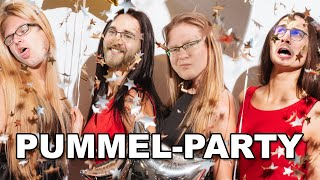 Pummel(chen) Party