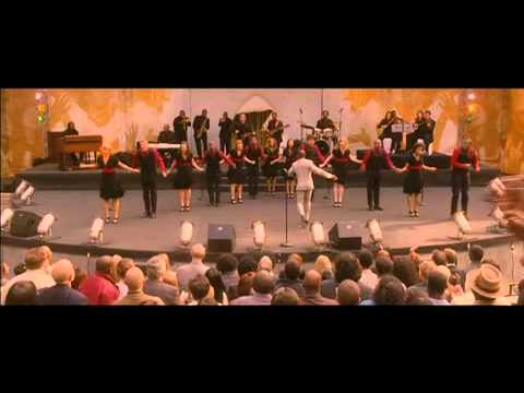 Kirk Franklin Joyful Noise O Filme
