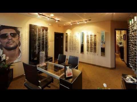 Dr. Soroudi's Modern Fashion Optical Boutique