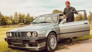 BMW E30 325i M50b25   Umbaukosten!? €  Driftcar !? - Manuel Scharka