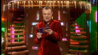 #so graham norton christmas