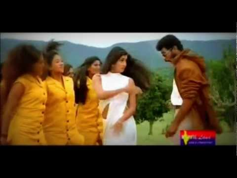HQ720p - Pennin Manathai Thottu -  Kalluri Vaanil -  Prabhu Deva Sundaram
