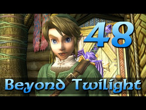 [48] Beyond Twilight (Let