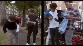 One Direction Funny Best Song Ever HD 2014 NEW