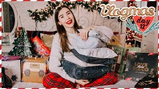 VLOGMAS # 12 🎄❤️ UNPACKING THE BEST THINGS WITH ALIEXPRESS AND NOT ONLY !!! Open ADVENT CALENDARS