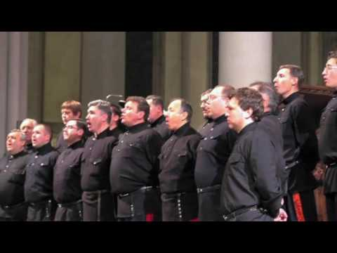 Moscow Nights - Don Cossack Choir, S. Jaroff, arr.
