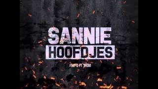 3Robi - Sanniehoofdjes