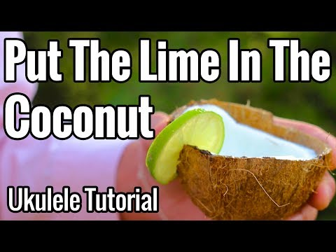 put-the-lime-in-the-coconut-(ukulele-tutorial)---the-one-that-actually-sounds-cool