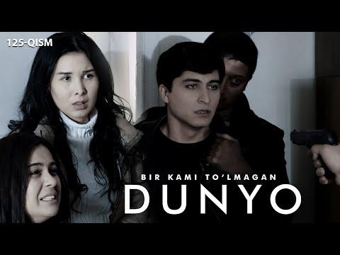 Bir Kami To'lmagan Dunyo (o'zbek Serial) | Бир ками тўлмаган дунё (узбек сериал) 125-qism